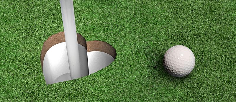 Love Golf